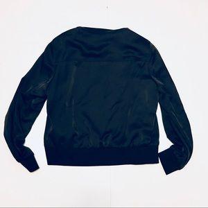 Supply & Demand Jackets & Coats - Supply & Demand Cipon Embroidered Bomber Jacket